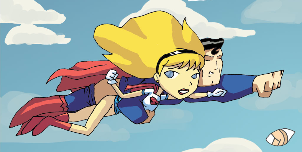 justice league unlimited Seven deadly sins king and diane