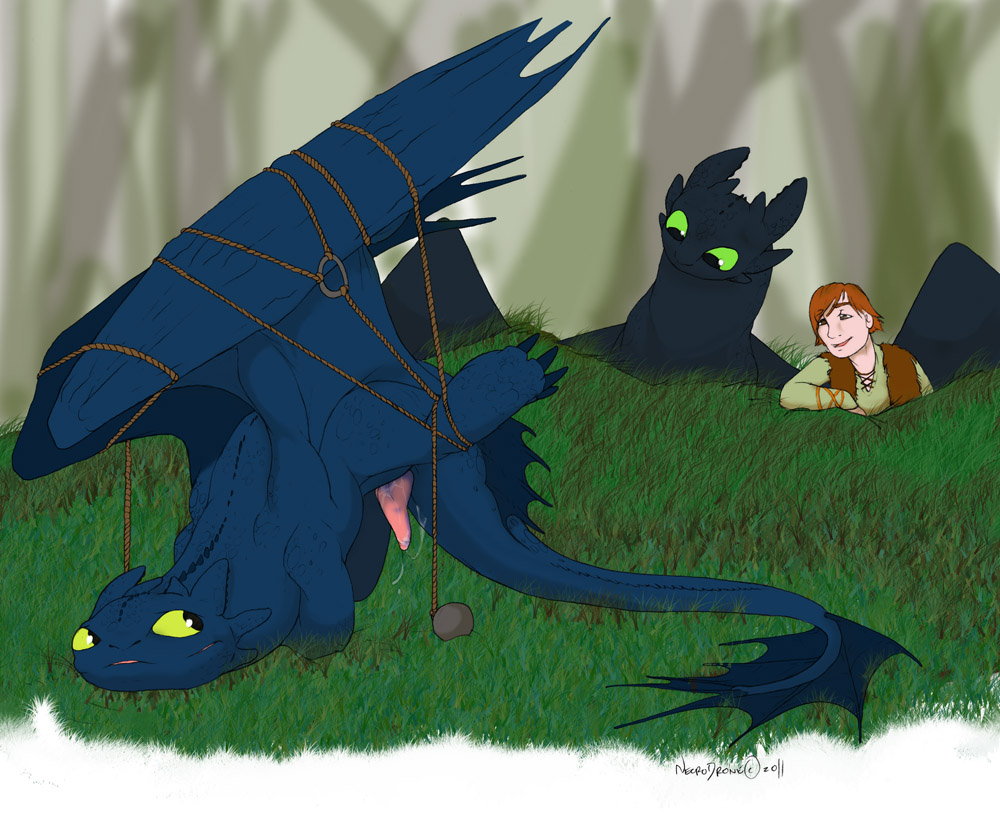 fanfiction and astrid your hiccup how dragon to train The amazing world of gumball molly