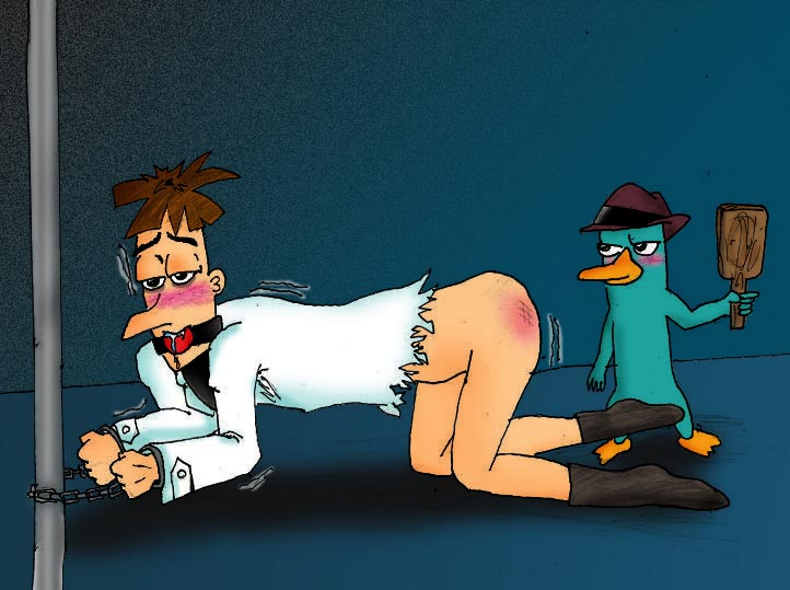 perry phineas the ferb platypus and nude That time i got reincarnated as a slime gelbooru