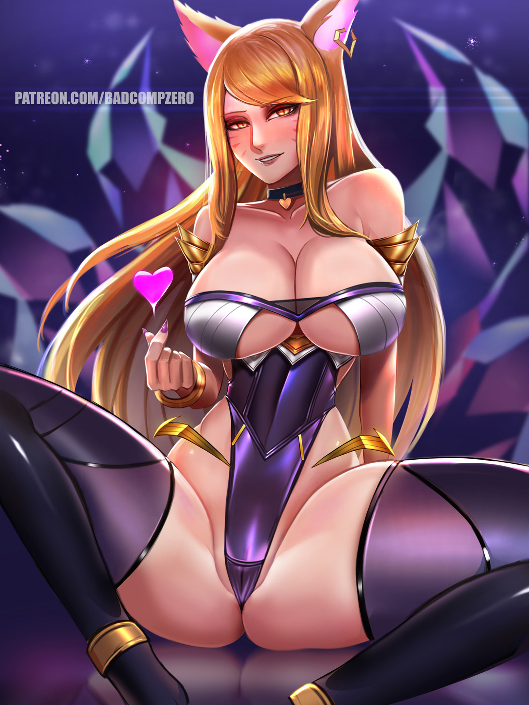 k/da Maelstrom is this a zombie