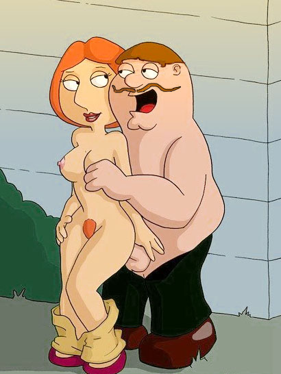 porn guy griffin lois family Street fighter cammy porn gif