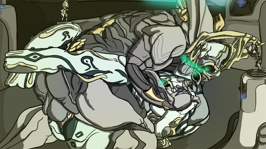 get warframe nyx to how Coconut gun can fire in spurts