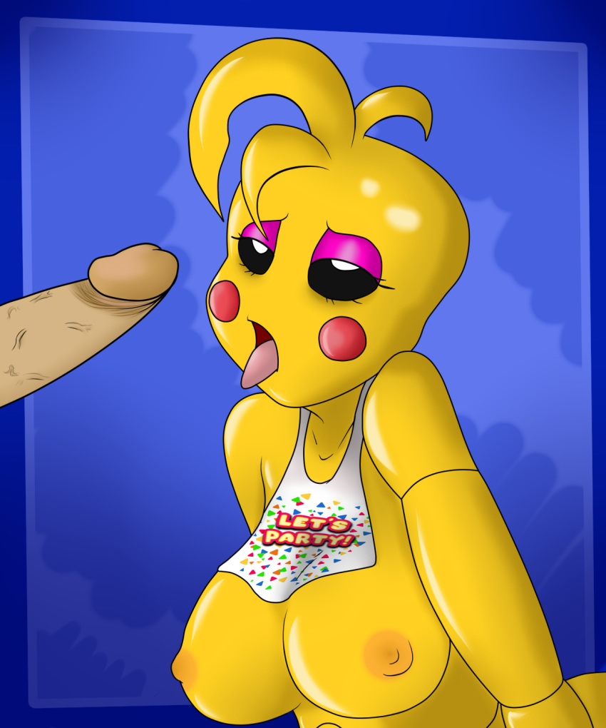 x bonnie withered chica toy Hunter left 4 dead eyes