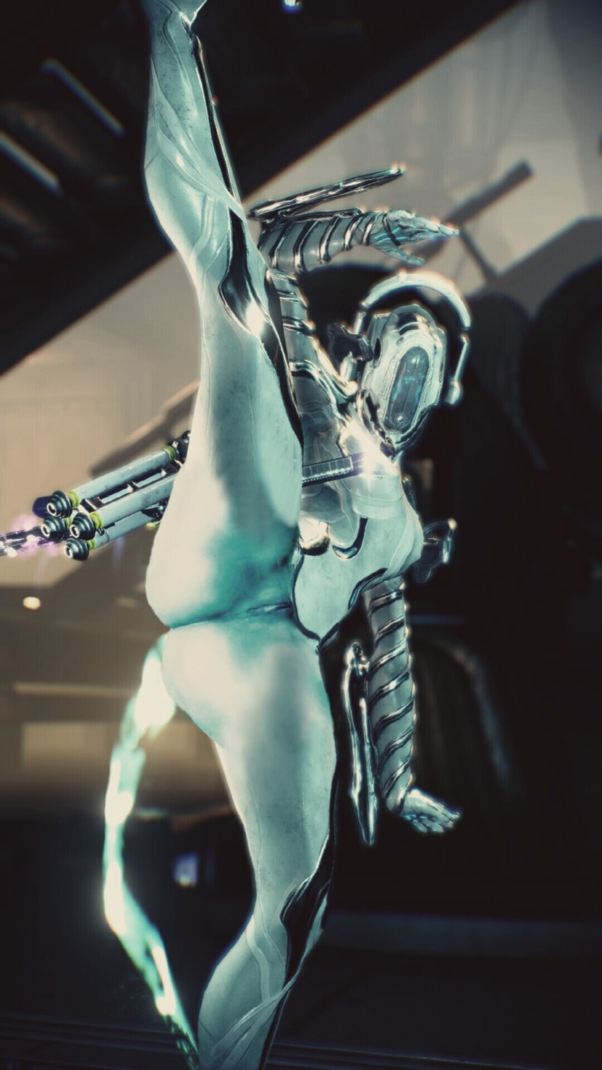 how to mag warframe get Dragon ball android 21 naked